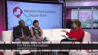 Western PA Diaper Bank