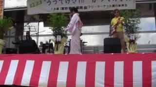 2017中野栄フリーマーケットライブ.