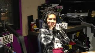 Alessia Cara Plays The Throwback Throwdown