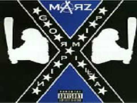 [7] Marz - Cut Throat
