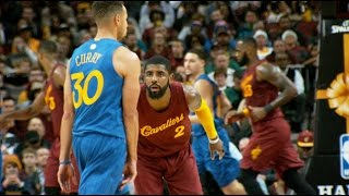 Best Of Phantom: Cleveland Cavaliers vs Golden State Warriors Christmas Day Rematch | 12.25.16