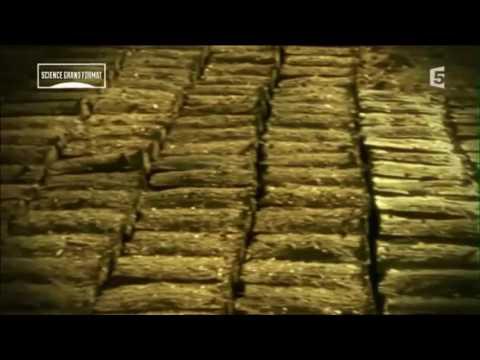 Vidéo Laurence Wajntreter | Voix Documentaire Sciences - voice-over archéologue