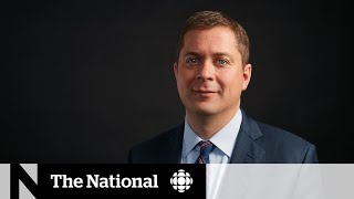 Face to Face with Conservative Leader Andrew Scheer