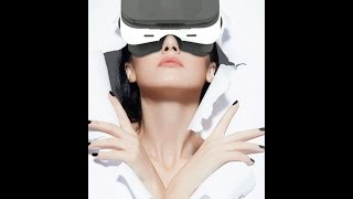 VR 3D очки fiit 2n -обзор