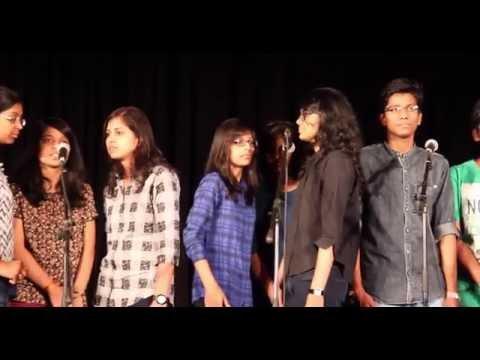 Boitha Maro   Consonance 2016   Mridang, IIT Delhi