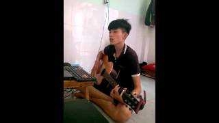 sinh viên guitar nhớ gia đình