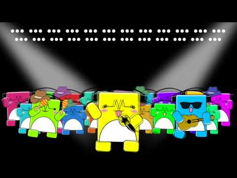 UTAR 3rd Karaoke Competition Semi Final Animation   Karo