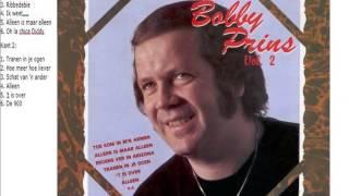 Bobby Prins   Ribbedebie