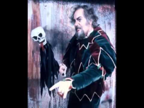 Rigoletto-- Hunt, Rakusin, Blake, Shore, Gill Houston Grand Opera 1976