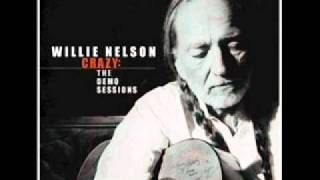 Willie Nelson -- Permanently Lonely