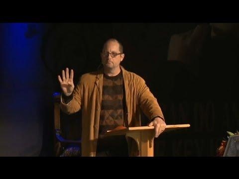 Lost Gospel of Judas Discussed at RSE Part 2