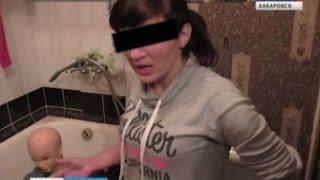 Вести-Хабаровск. Убийство ребенка