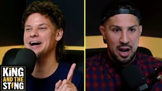 Best of the Month | Volume 2 | King and the Sting w/ Theo Von and Brendan Schaub