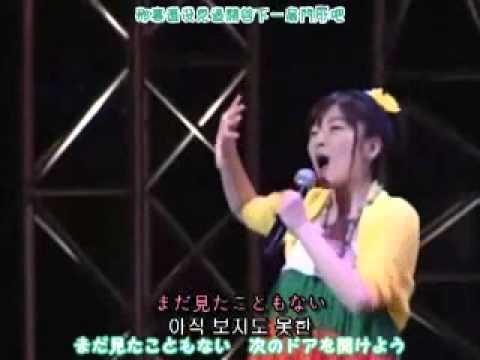 KHR! ED 4 Friend - Kyoko & Haru