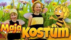 🌹🍀🐝 Verkleiden wie Maja- Die Biene Maja🐝 🍀🌹 - Kinderkostüme
