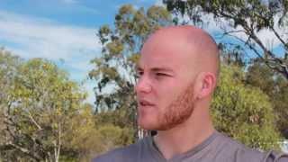 David, welche Orte in Australien kannst du nicht empfehlen?