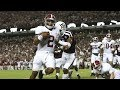 Top 10 Plays of the 2017-18 Alabama Crimson Tide Football Regular Season