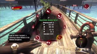 Dead Island Quick Play HD (GigaBoots.com)