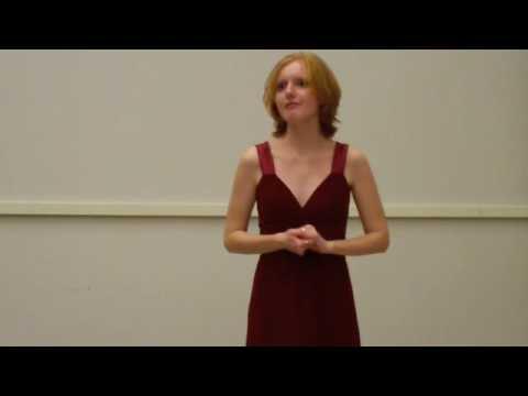Veronica Audition.m4v