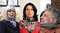 Doris van Nordens Ende - Sturm der Liebe - Diashow