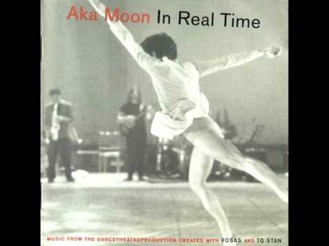 Aka Moon • Men's Dance - Sara - I Said I