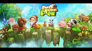Breed Animal Farm - Free Farming Game Online | Trailer 20Mar2018