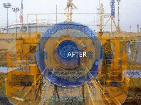 CORES FP7 - Ocean Wave Energy Sea trial Galway 2011 thumbnail