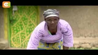 Safaricom jackpot has dramatically changed Ainea Buteta's life
