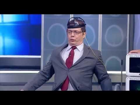 BIA - Brza Izmena Autoriteta (Mićko Ljubičić - LEKOVITI SHOW, epizoda 12)