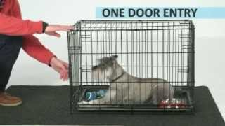 Wire Crate: Single Door