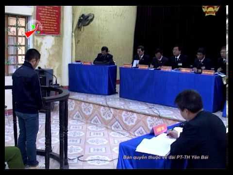 xét xử vụ giết người ở yên bái ngày 10/1/2013