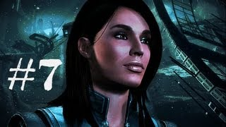 Mass Effect 3 - Walkthrough Part 7 - Citadel Council (ME3 Kinect Gameplay) [PC/Xbox 360/PS3]