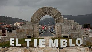 Pueblos de España: El Tiemblo (Ávila)