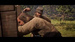 Red Dead Redemption 2 / part 4