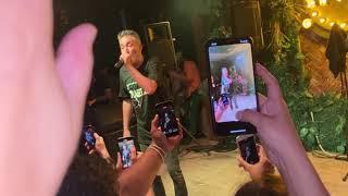 Sagopa Onca Şeyin Ardından Trabzon Konseri