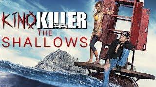 """Обзор фильма """"Отмель"""" (Ужастик для серфингистов) - KinoKiller"""