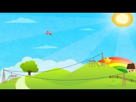Eco Nature Fly Zip Line