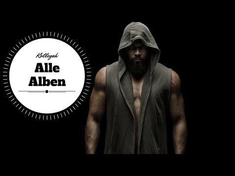 Kollegah Alle Alben im Überblick| RAP