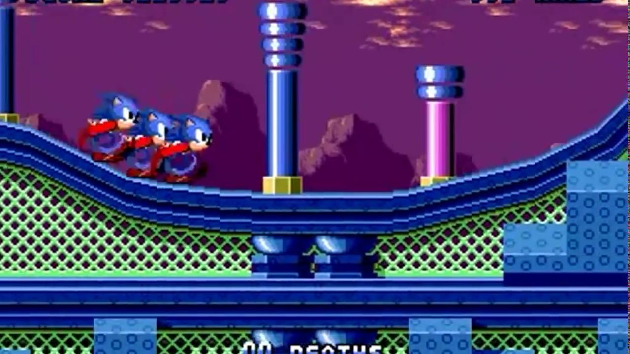 10 Best Sonic Rom Hacks & Resources - Level Smack