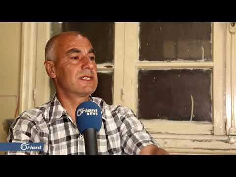 الواقع الخدمي في مدينة سرمدا شمال إدلب مع تدفق النازحين  - سوريا  - 20:53-2019 / 9 / 17