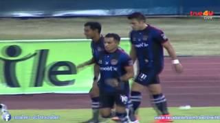 Faysal Shayesteh Goal & Skills 2014
