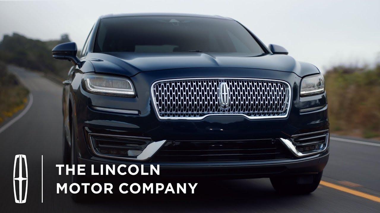 Lincoln Motor Company >> 2019 Lincoln Nautilus In The Spotlight Lincoln