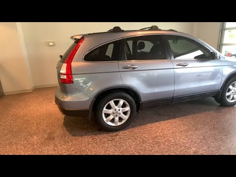 2008 Honda CR-V Johnson City TN, Kingsport TN, Bristol TN, Knoxville TN, Ashville, NC 191528A