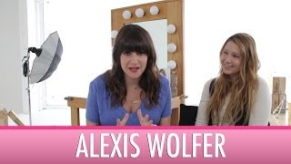 Alexis Wolfer and I go Tip for Tip on Beauty Secrets | Jamie Greenberg Makeup Thumbnail