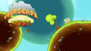 Airscape: The Fall of Gravity - Launch Trailer
