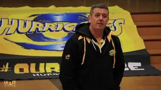 Inside Hurricanes u18 Camp | More than a Super Rugby team