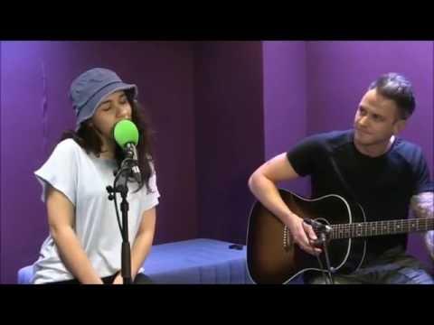Alessia Cara Wild Things Grimmy BBC Radio...