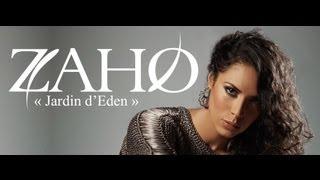 ZAHO - JARDIN D