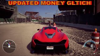 UPDATED MONEY GLITCH NEED FOR SPEED PAYBACK