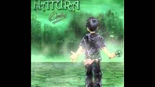 Mater Natura - Dueña de mi